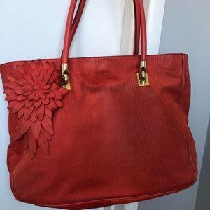 ♠️ Kate Spade ♠️ Boutique Bag w/large Flower